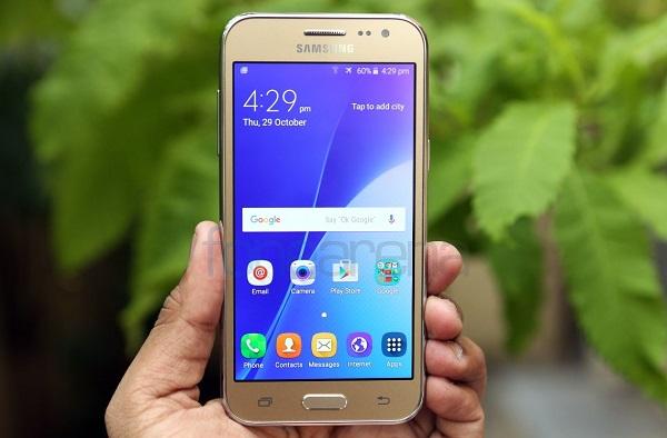 Harga Samsung Galaxy J2 baru