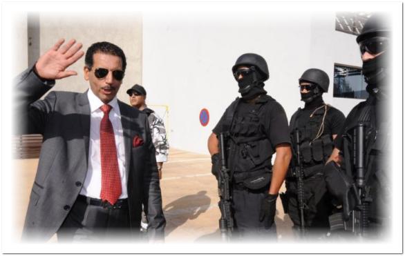 """الخيام: عملية اعتقال """"الانتحاريين"""" جنبت وقوع """"حمام دم"""" بالمغرب"""