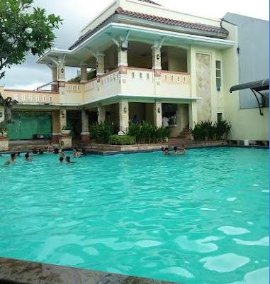 Daftar Kolam Renang di Sidoarjo - Info Harga dan Alamatnya