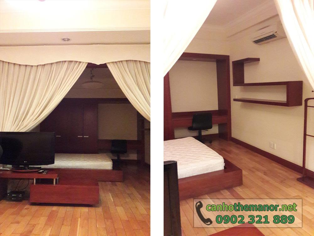 Căn hộ 51m2 cho thuê The Manor 2 tầng 19 - hình 2