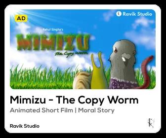Watch Mimizu by Ravik Studio
