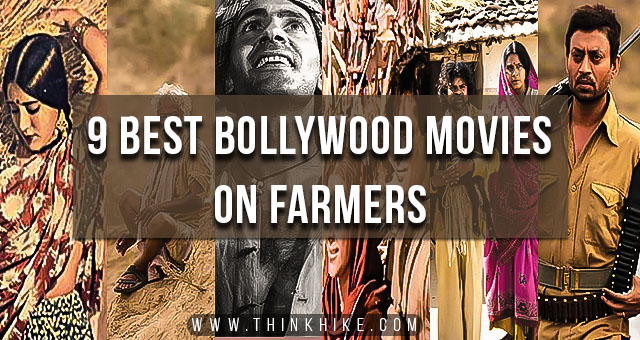 Best Bollywood Movies on Farmers