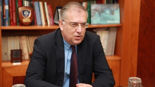 Θεοδωρικάκος: Η Δημοτική Αστυνομία είναι αναγκαίο να επανιδρυθεί