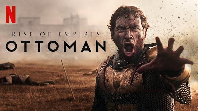 Rise of Empires : Ottoman İncelemesi