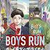 Manga: Boys Run the Riot Vol. 1
