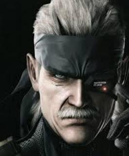 Metal Gear Solid 4 : Spesifikasi System Requirements PC atau Laptop
