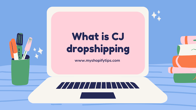 What is CJ Dropshipping ?