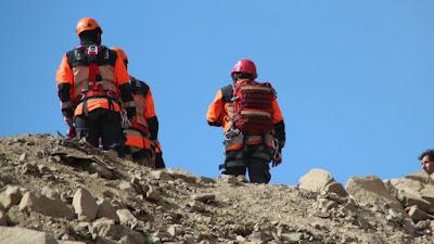 """Fesumin por muerte de minero en Copiapó: """"Exigimos al Presidente Piñera a tomar medidas y ratificar el Convenio 176 de la OIT"""""""