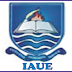 IAUE 2018 Re-Scheduled 200L GNS CBT Examination Timetable