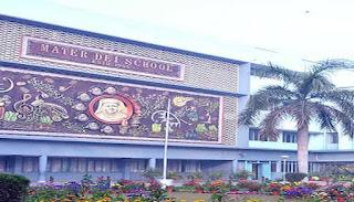 Mater Dei School, New Delhi