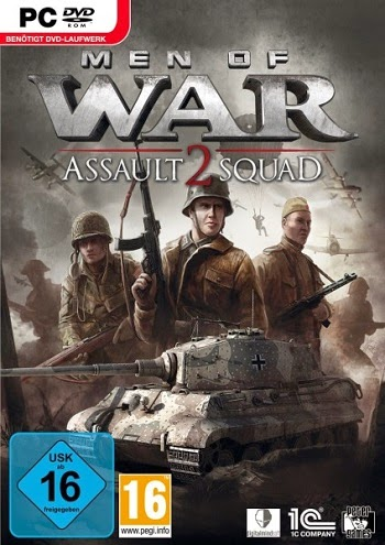 Men of War Assault Squad 2 Full Tek Link