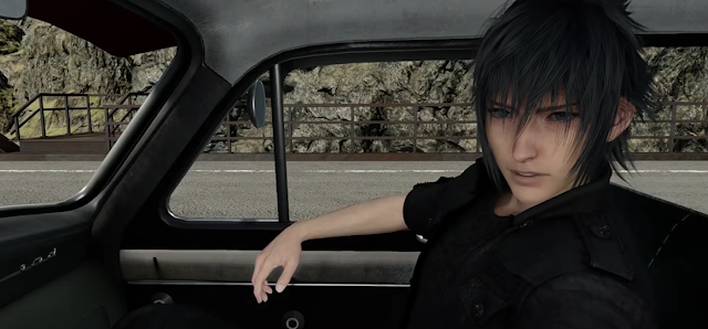 Monster of the Deep: Final Fantasy XV ya disponible