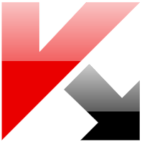 Kaspersky Free Icon