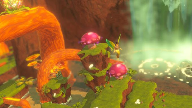 bayala the game Free Download PC Game Cracked in Direct Link and Torrent. bayala – the game based on the movie. Plunge into the magical world of fairies!