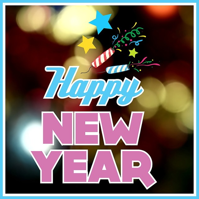 Advance Happy New Year Wishes 2019