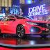 Honda Tak Berniat Terapkan Turbo Pada Mesin Kecil