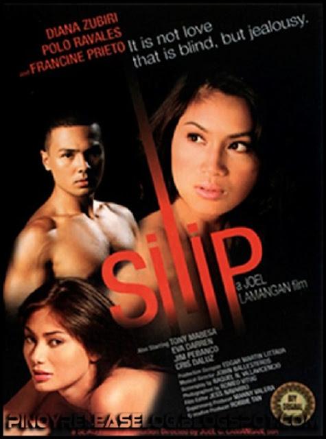 Directed by Joel Lamangan. Starring Diana Zubiri, Francine Prieto, Polo Ravales, and Fritz Chavez.