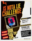 challenge : zingul - is not a lie challenge
