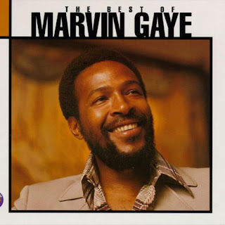 Marvin Gaye - Pride And Joy on The Best Of Marvin Gaye (1963)