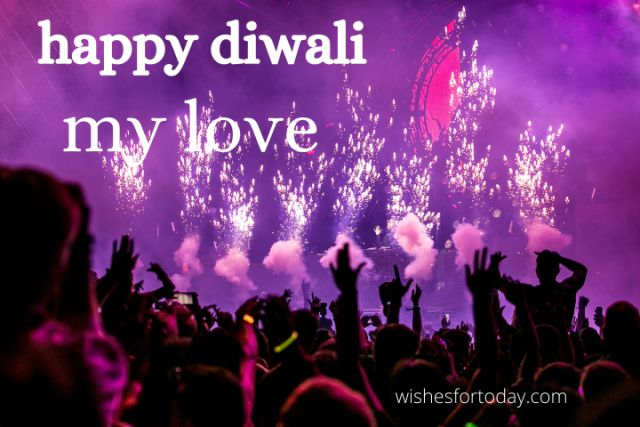 Happy Diwali Love Images For husband