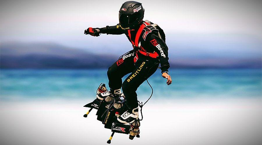 Flyingboard Air