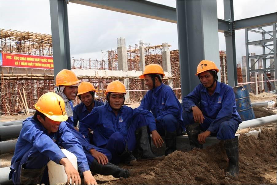 nghề công nhân xây dựng lại là một trong những nghề có nguy cơ tự sát cao