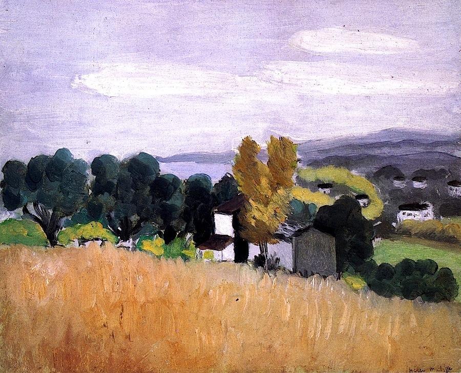 Arte Henri Matisse