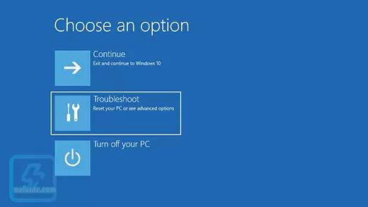4 Cara masuk Safe Mode pada Windows 10