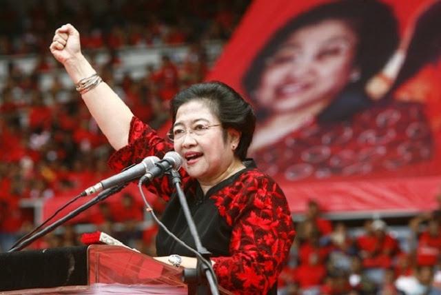 Kata Megawati, Demokrasi Kita Dalam Cobaan