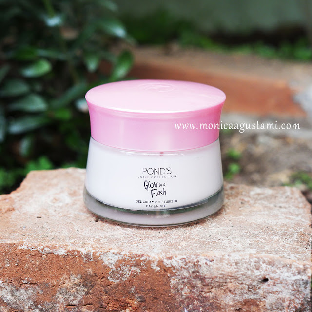 Review POND'S Juice Collection