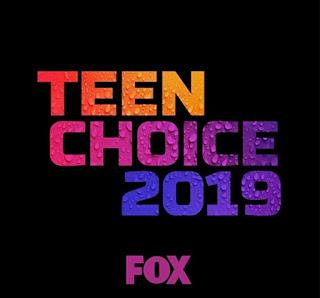 2019 Teen Choice Awards - Full List Of Winners ( Check List )
