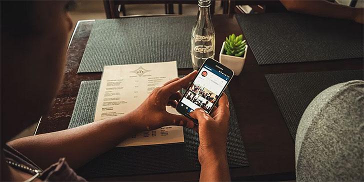 Instagram'da Dikkat Çeken Profil Türü