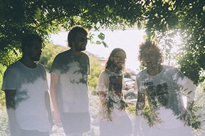 O Elevador anuncia Nada Para Num Instante, o terceiro disco da banda, e lança novo single nesta sexta
