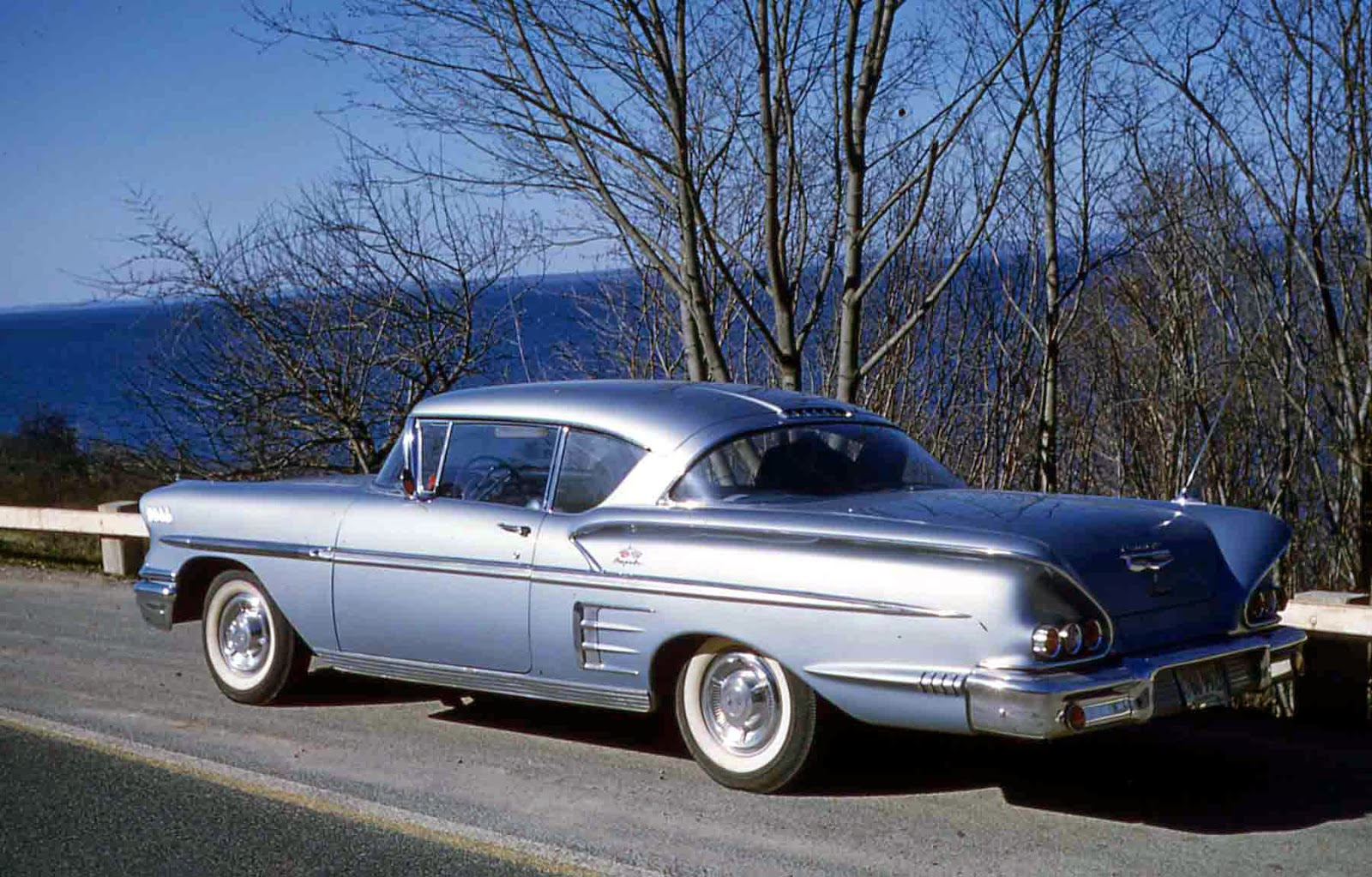 moreover Chevrolet Impala in addition  as well Chevrolet Impala likewise Px Pontiac Parisienne. on 1958 chevrolet impala sport coupe