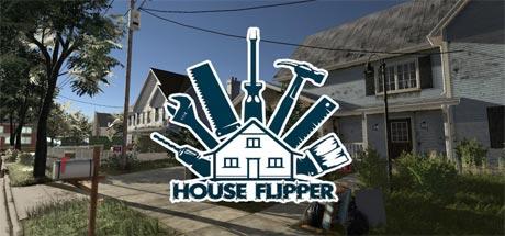 تحميل لعبة House Flipper