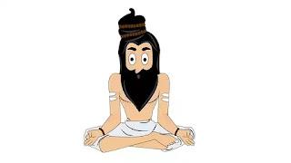तीन साधु - Teen Sadhu