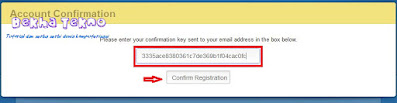 Confirm-Registration