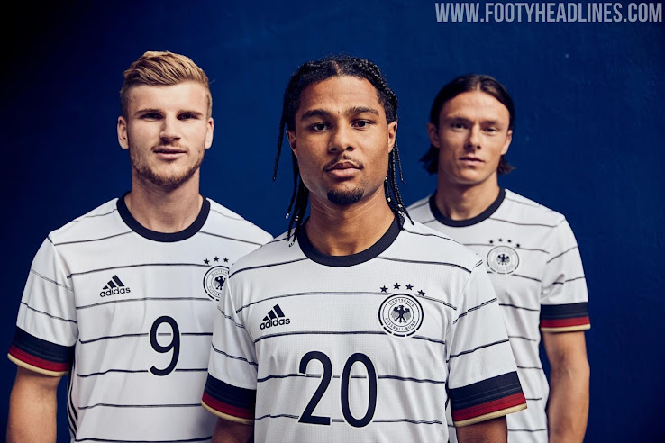 German World Cup Team 2020.Adidas Germany Euro 2020 Kit Font Released Not The