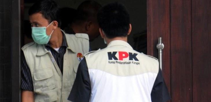 Ini Daftar 8 Kepala Daerah Kader PDIP Ketangkap KPK Sepanjang 2018
