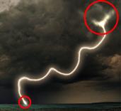 Cara membuat efek petir di photoshop