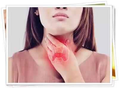 Crize de glanda tiroida Simptome glanda tiroida nod in gat