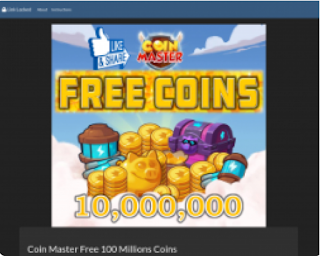 Coin Master Free Coins Here - Quality Products