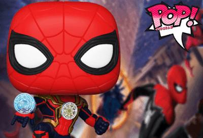 Funko POP Spiderman: No Way Home