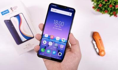 Cek Harga HP Vivo terbaru yang Harga 1 Jutaan di 2019