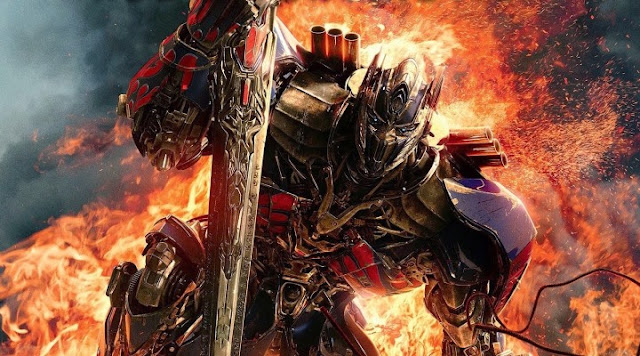 Transformers The Last Knight Trailer Online
