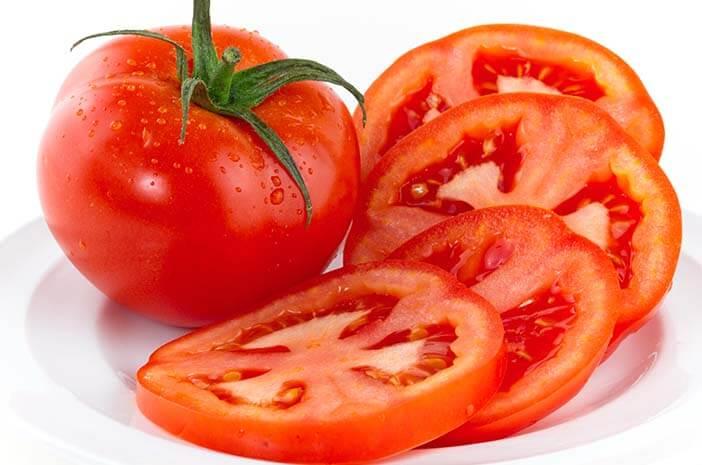 Manfaat Tomat Untuk Tangkal Kanker dan Kolesterol Serta Cara Membuat Saus Tomat di Rumah
