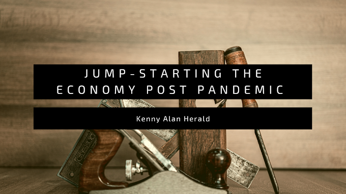 Kenny Alan Herald Discusses Ways Conservation Carpentry Can Help Jump-Start the Economy Post Pandemic