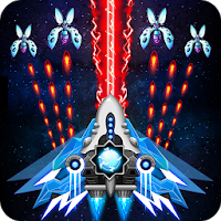 Bắn Ruồi - Game Ban May Bay v1.492 MOD Menu APK | One Hit | God Mode - Space shooter - Galaxy attack - Galaxy shooter MOD