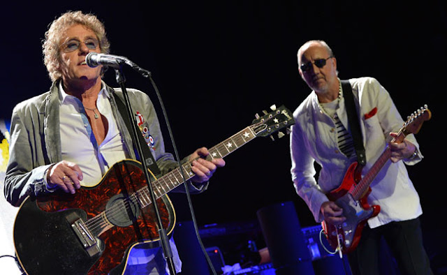 The Who - Quadrophenia (En Vivo en Londres)