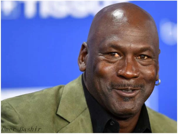MJ has shattered backboard sneakers up for auction, valued at $850K